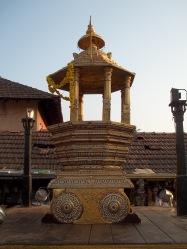 Navarathna Ratha - Shri Krsna Matha, Udupi